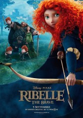 the brave, ribelle